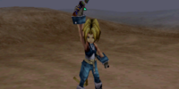 List of Final Fantasy IX victory poses