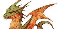 Dragon (Tactics)