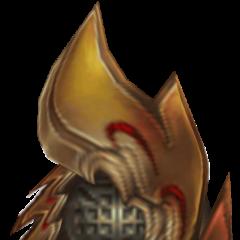 Flame Shield in <i>Final Fantasy XII</i>.