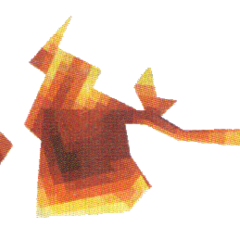 Fire Axe in <i>Final Fantasy: The 4 Heroes of Light</i>.