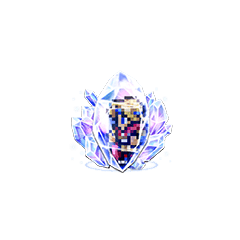 Gordon's Memory Crystal III.