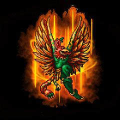 Ultimate++ Garuda.