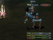 FFX-2 Mega PhoenixS