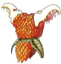 Dragonarmour (FFA)