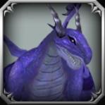 DFFOO Blue Dragon Icon