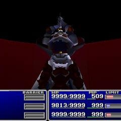 <i>Final Fantasy VII</i> (13th part)