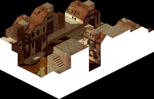 Zarghidas Trade City 3
