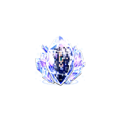 Sephiroth's Memory Crystal III.