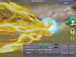 FF4TAY iOS Band Thunder Wave