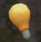 LRFFXIII Light Bulb