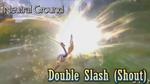 DFF2015 Double Slash (Shout)