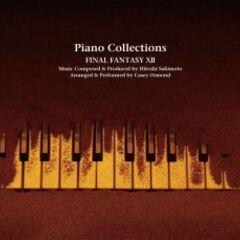 <i>Piano Collection: Final Fantasy XII</i>.