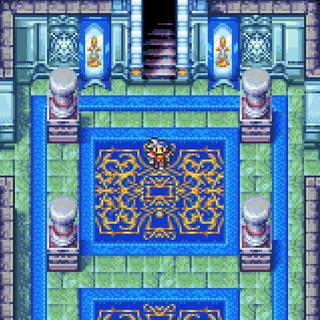 Castle Fynn (GBA).