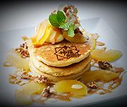 Shinra-pancakes