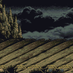 Battle background (Cutscene only) (GBA).