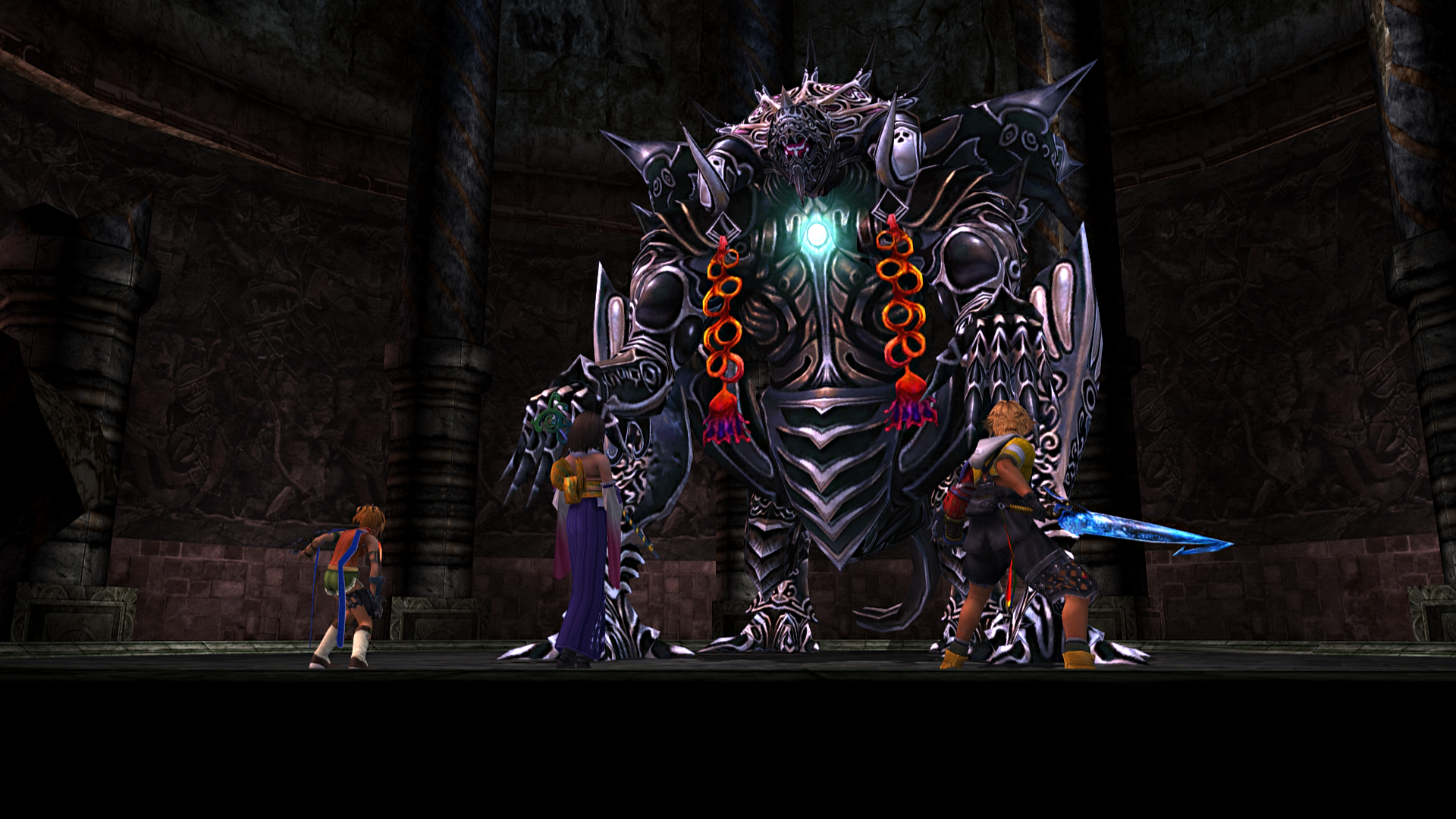 omega weapon final fantasy x final fantasy wiki