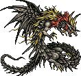 PFF Kaiser Dragon