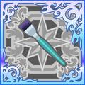 FFAB Magical Brush SSR+