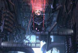 Underwater Reactor