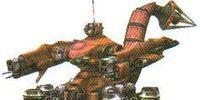 Guard Scorpion (Crisis Core)