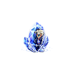 Seifer's Memory Crystal II.