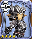 529c Dark Knight (JP)