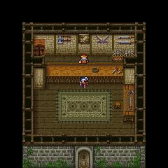 Gatrea's weapon shop (PS).