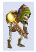 FFE Skeleton