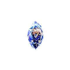 Lann's Memory Crystal.