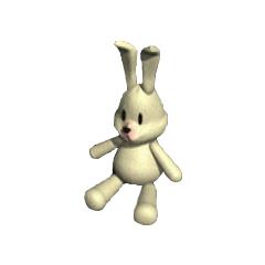 Bunny Doll - Junon.