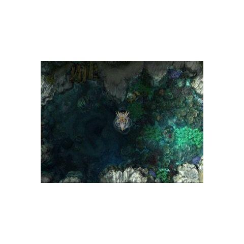 Inside Chocobo's Lagoon.