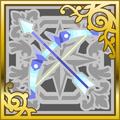 FFAB Crystal Bow SR+