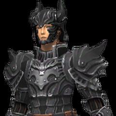 Chaos armor<br />Ignominy armor