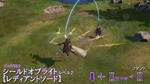 DFF2015 Shield of Light - Radiant Sword