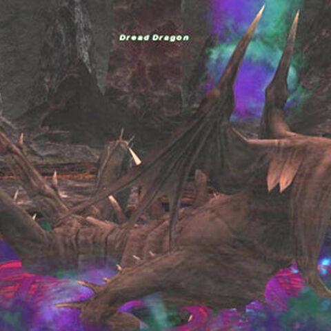 Dread Dragon.