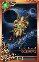 FF10 Lucid Armlet R+ Artniks