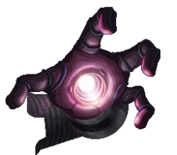 FF4PSP Giant's Left Arm