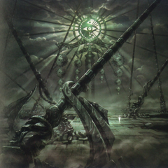 Artwork from <i>Final Fantasy Type-0</i>.