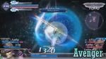 DFF2015 Avenger