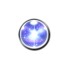 Icon for Flashing Magic Blade (滅魔の刃).