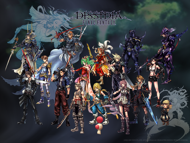 File:Dissidia Hero Wallpaper .png