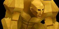 Stone Golem (Final Fantasy IV)