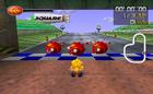 Chocobo Racing Bomb
