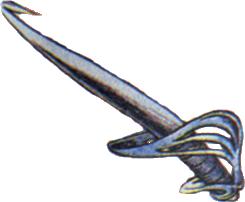 Wing Sword FFII Art