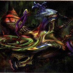 The Nucleus artwork.
