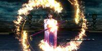 Yuna/Gameplay