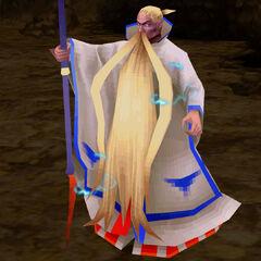 Раму в версии для PSP.