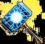 FFBE Mighty Hammer