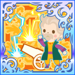 Spark Cannon (SSR+).