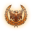FFXV bronze sidequest trophy icon